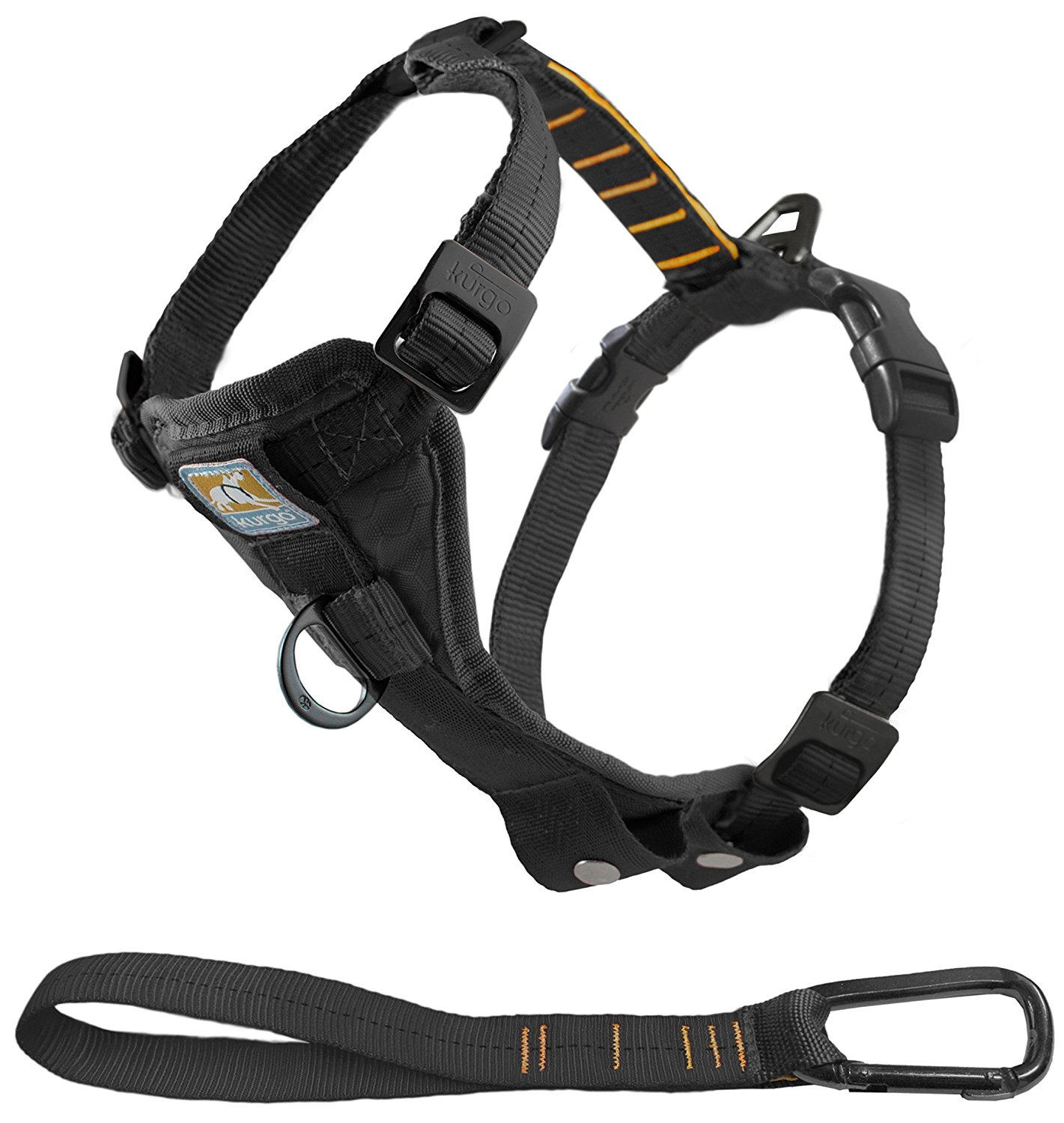 Best Bulldog Harness