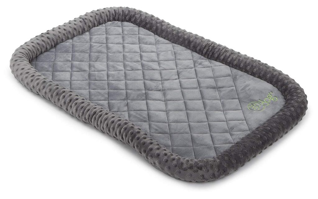 Bubble Bolster Bed with Chew Guard Technology