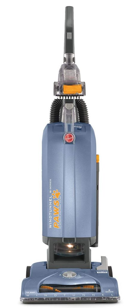 Hoover T-Series WindTunnel Upright Bagged