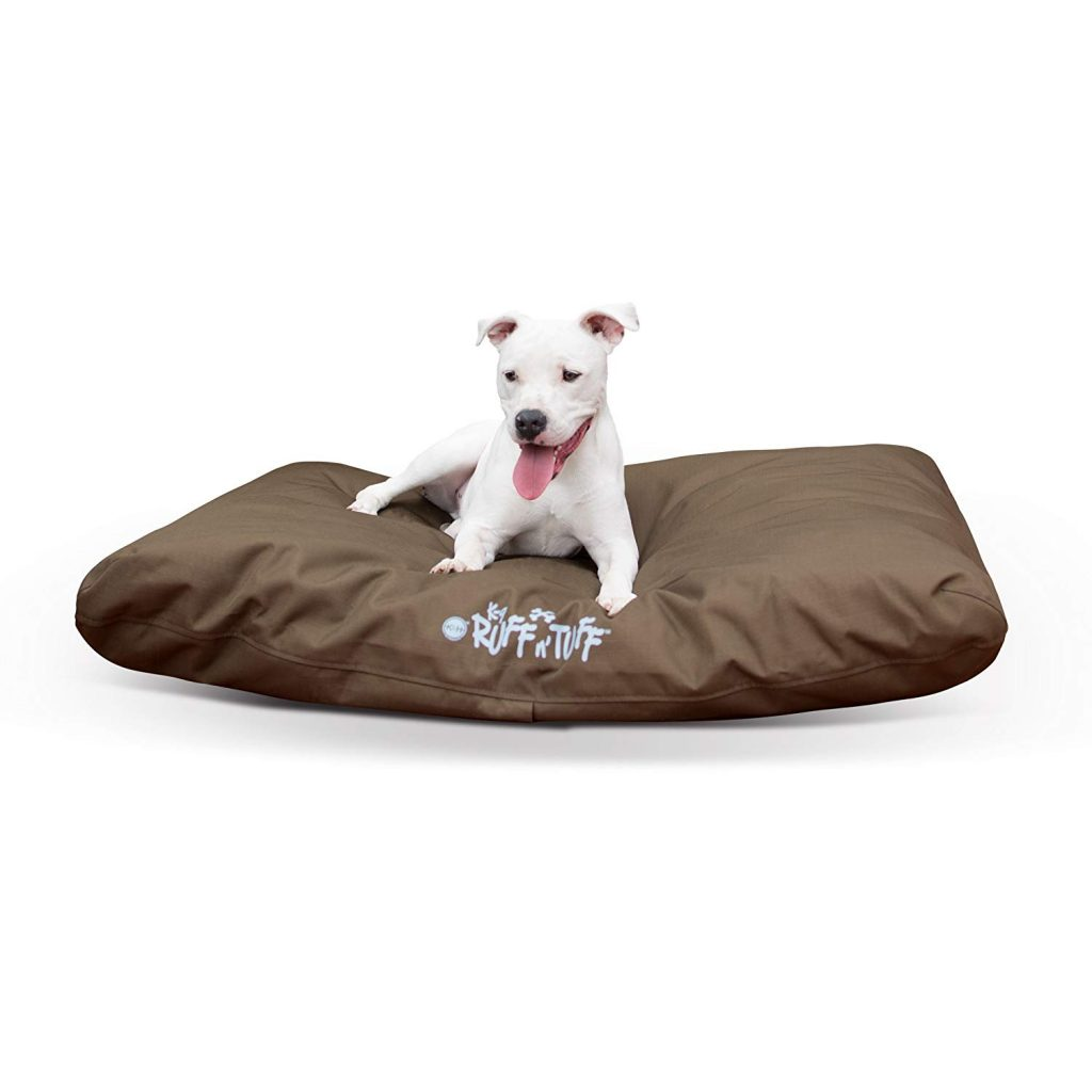 Ruff 'n' Tuff Indoor Outdoor Pet Bed
