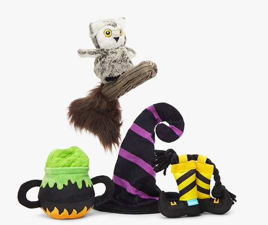 BarkBox Witch Please Bundle