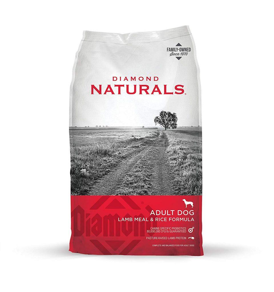 Diamond Naturals Lamb Meat